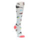 Grey Birds of a Feather Women's Knee High Sock