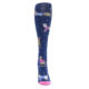 Image of Navy Business Cat-sual Women's Knee High Sock (front-04)