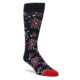 Men's novelty firework socks by Happy Sock