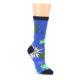 Image of Blue Green Toads Women's Dress Socks (side-1-front-01)