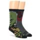 Image of Darth Vader and Yoda Star Wars Men's Two Pair Dress Socks (side-1-front-01)