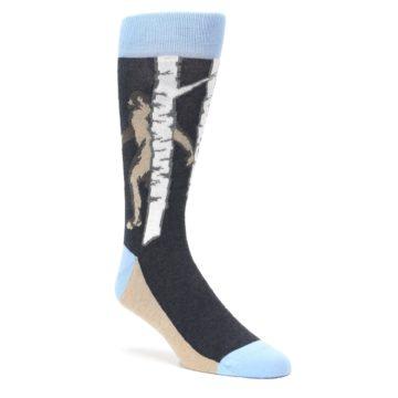 Legend of Bigfoot Socks by Statement Sockwear