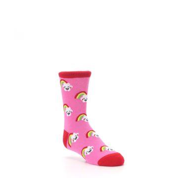 Kids Rainbow Socks