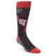 Red-Spill-the-Beans-Mens-Dress-Socks-Statement-Sockwear