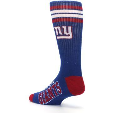 Image of New York Giants Men's Athletic Crew Socks (side-2-back-14)