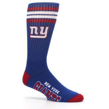Image of New York Giants Men's Athletic Crew Socks (side-1-25)