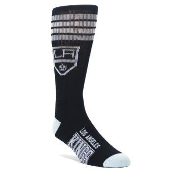 Los-Angeles-Kings-Mens-Athletic-Crew-Socks-FBF