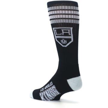 Image of Los Angeles Kings Men's Athletic Crew Socks (side-2-back-14)