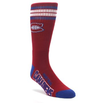 Montreal-Canadiens-Mens-Athletic-Crew-Socks-FBF