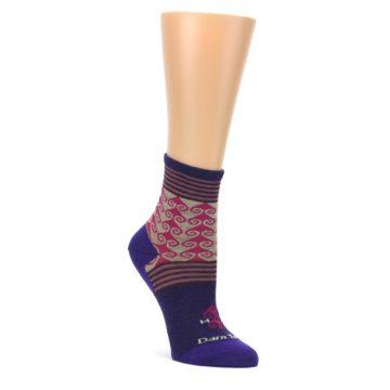 1666-Purple-Medium-Womens-Darn-Tough