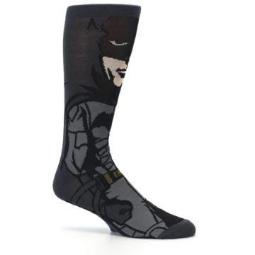 Image of Justice League Batman 360 Men's Casual Socks (side-1-25)