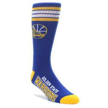Golden-State-Warriors-Mens-Athletic-Crew-Socks-FBF