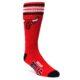 Image of Chicago Bulls Men's Athletic Crew Socks (side-1-front-01)