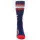 Image of Washington DC Wizards Men's Athletic Crew Socks (front-04)