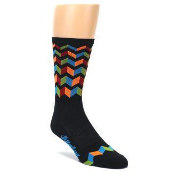 DeFeet Aireator Jitter Bug Socks for Men