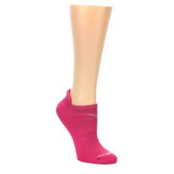 Drymax Women's No Show Tab Athletic Socks