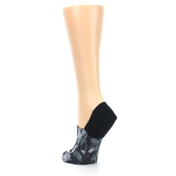 Image of Black Empire Sky Star Wars Women's No Show Liner Socks (side-2-back-15)