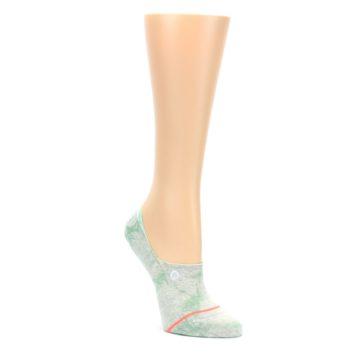 Mint-Green-Tie-Dye-Womens-No-Show-Liner-Socks-STANCE