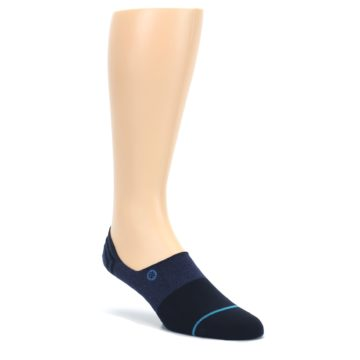 Navy-Gamut-Mens-No-Show-Liner-Socks-STANCE