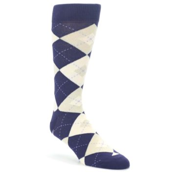 Personalized Socks - Men's Dress Socks Custom Text | boldSOCKS