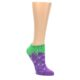 Image of Fruit Women's Ankle Sock 6 Pairs (side-1-front-02)