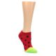 Image of Fruit Women's Ankle Sock 6 Pairs (side-1-front-03)