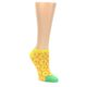 Image of Fruit Women's Ankle Sock 6 Pairs (side-2-front-06)