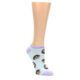 Image of Forest Critter Animals Women's Ankle Sock 6 Pairs (front-05)