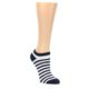 Image of Stars and Stripes Women's Ankle Sock 6 Pairs (front-04)