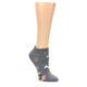 Image of Dogs Bark and Bones Women's Ankle Sock 6 Pairs (front-04)