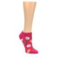Image of Junk Foodie Women's Ankle Sock 6 Pairs (side-1-front-01)