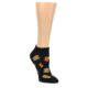 Image of Junk Foodie Women's Ankle Sock 6 Pairs (front-04)