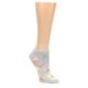 Image of Junk Foodie Women's Ankle Sock 6 Pairs (front-05)