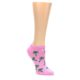 Image of Tropical Fun in the Sun Women's Ankle Sock 6 Pairs (side-1-front-03)
