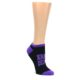Image of Workout Motivation Women's Ankle Sock 6 Pairs (side-1-front-02)