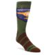 Image of WWII Call of Duty 3 Pack Men's Casual Socks (front-04)