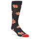 Image of Nintendo Super Mario 3 Pack Men's Casual Socks (front-05)