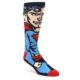 Image of Justice League 6 Pack Gift Box Men's Casual Socks (side-1-front-02)