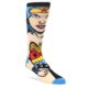 Image of Justice League 6 Pack Gift Box Men's Casual Socks (front-04)