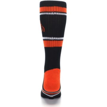 Image of Baltimore Orioles Men's Athletic Crew Socks (back-18)