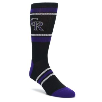 Colorado-Rockies-Mens-Athletic-Crew-Socks-PKWY