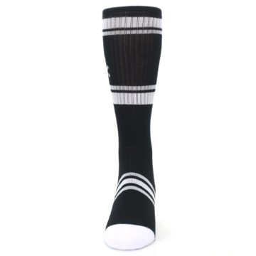 Image of Chicago White Sox Men's Athletic Crew Socks (front-05)