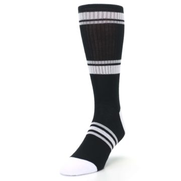 Image of Chicago White Sox Men's Athletic Crew Socks (side-2-front-07)