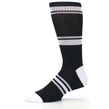 Image of Chicago White Sox Men's Athletic Crew Socks (side-2-11)