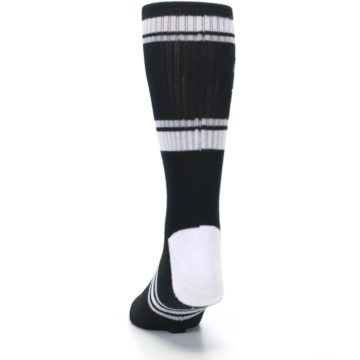 Image of Chicago White Sox Men's Athletic Crew Socks (back-17)