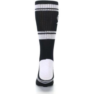 Image of Chicago White Sox Men's Athletic Crew Socks (back-18)