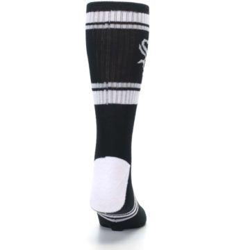 Image of Chicago White Sox Men's Athletic Crew Socks (back-19)