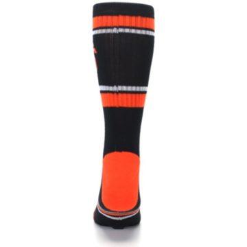 Image of San Francisco Giants Men's Athletic Crew Socks (back-18)