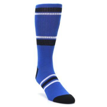 Orlando-Magic-Mens-Athletic-Crew-Socks-PKWY