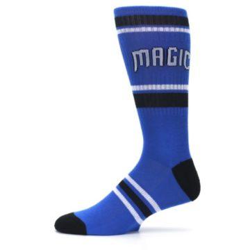 Image of Orlando Magic Men's Athletic Crew Socks (side-2-11)